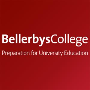Bellerbys College London LOGO