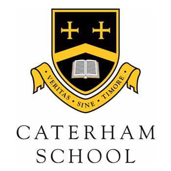 Caterham School LOGO