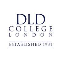DLD College London LOGO