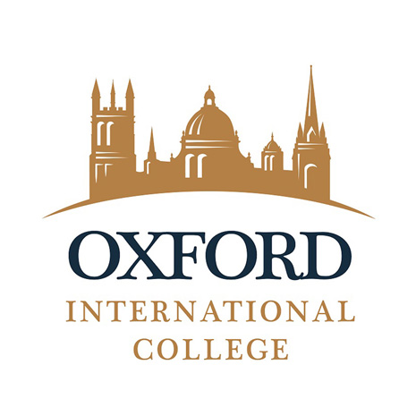 Oxford International College LOGO
