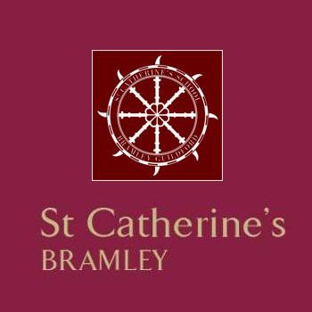 St Catherine's,Bramley LOGO
