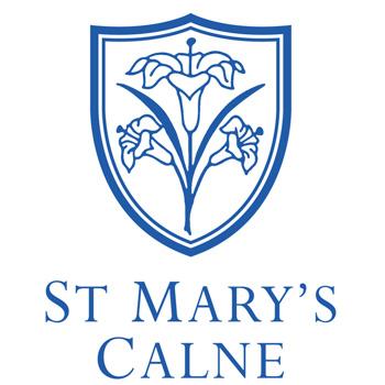 St Mary's School calne LOGO