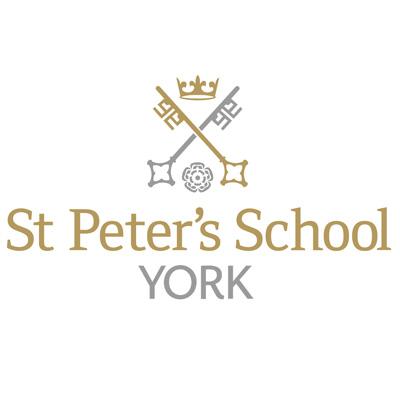 St Peter's School LOGO